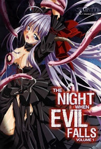 The Night When Evil Falls Episode 1 English Subbed