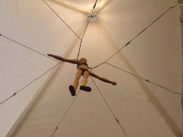 Exposição Leonardo Da Vinci - O Inventor