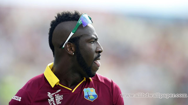 Andre Russell Best Hd Wallpapers