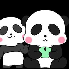 The Panda Series 2