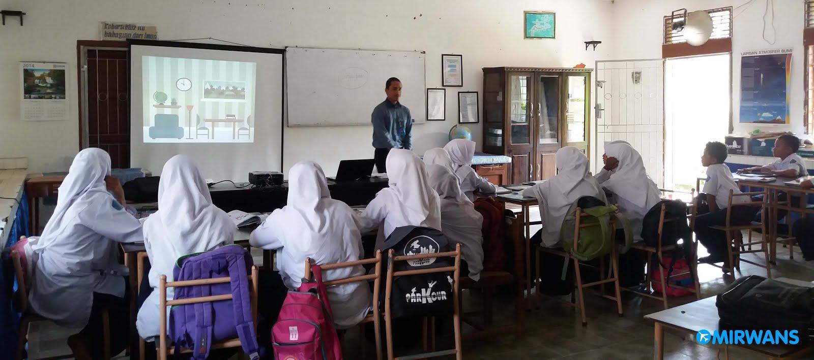 Profesi Guru dan Blogger