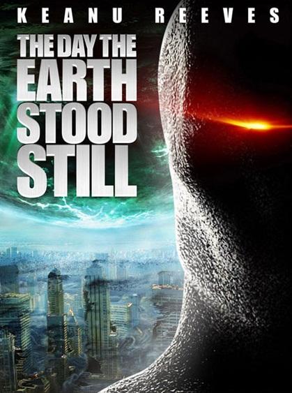 The Day the Earth Stood Still [2008] [DVD9] [NTSC] [Latino]