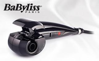 Lokówka automatyczna BaByliss Paris Curl Secret C900E z Biedronki