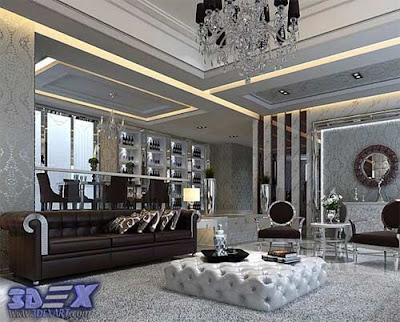 art deco style, art deco interior design, art deco home decor and furniture