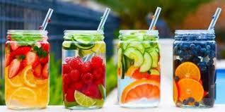 Manfaat Infused Water Untuk Anak-Anak dan Dewasa