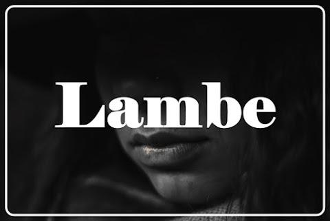 Lambe