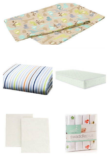 Ten June My Top Favorite Baby Registry Items