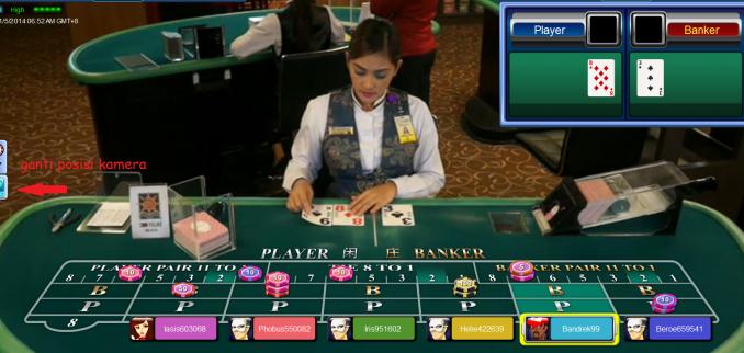 Image result for live casino bavetline
