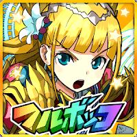 Fairy Hero (Japanese) フルボッコヒーローズ  (1 Hit Kill - God Mode) MOD APK