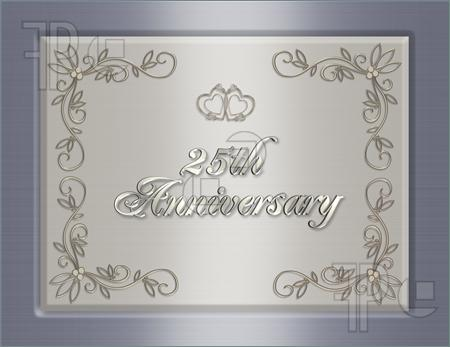 25th Anniversary Wishes Quotes And Wishes