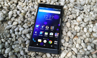 BlackBerry PRIV Launches in the Philippines, BlackBerry's First Android Smartphone