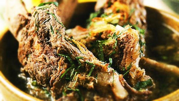 Cara Membuat Aneka Menu dan Resep Masakan Sop Konro Asli khas makassar Mudah dan Enak
