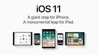 iOS 11 Ofiicially Released By Apple. What's new in iOS 11 & Features.