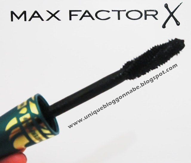 Max factor voluptuous mascara brush