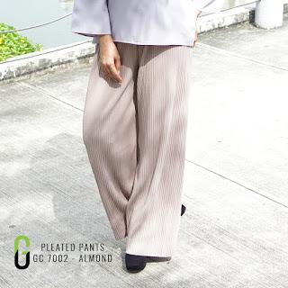 Seluar (Pants) GC7002  3 Helai RM100