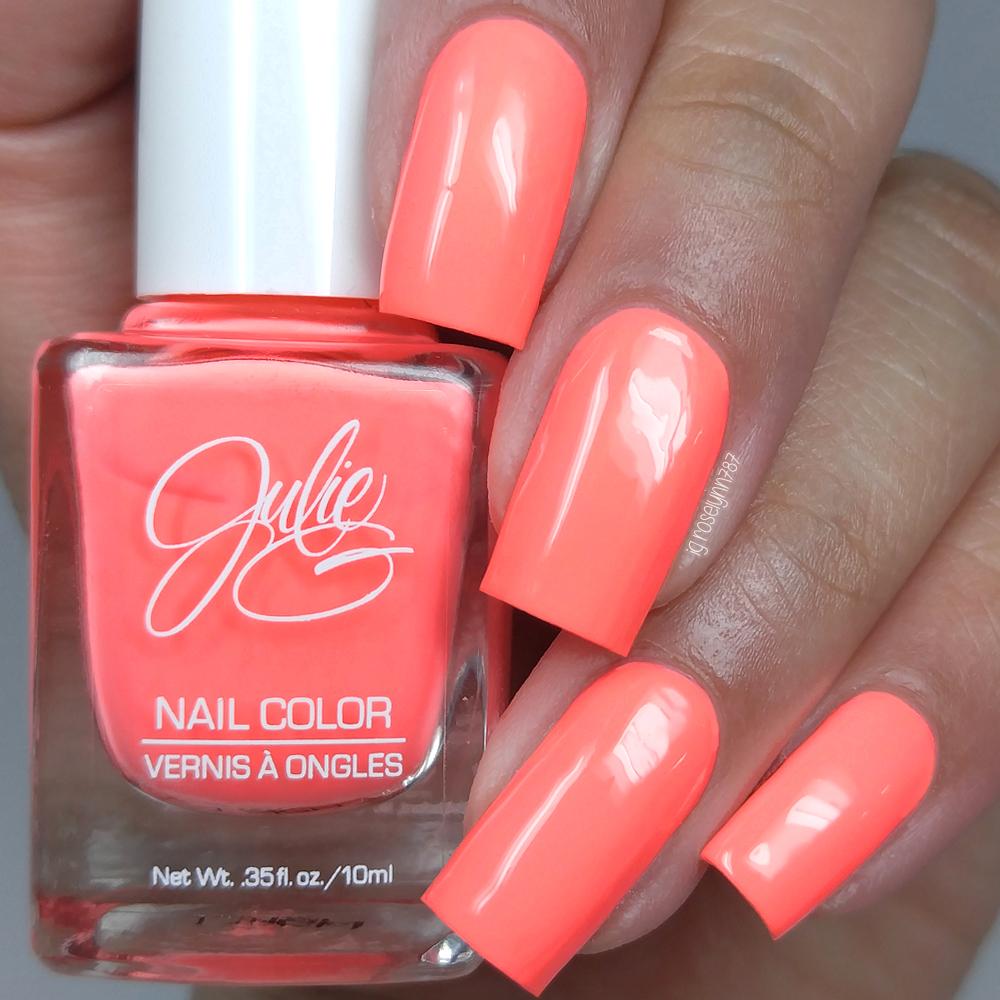 Julie G Nail Polish | Spring Pack 1 - Manicured & Marvelous