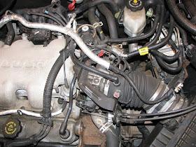 The Original Mechanic  31L    engine     GM   replacing intake manifold gaskets