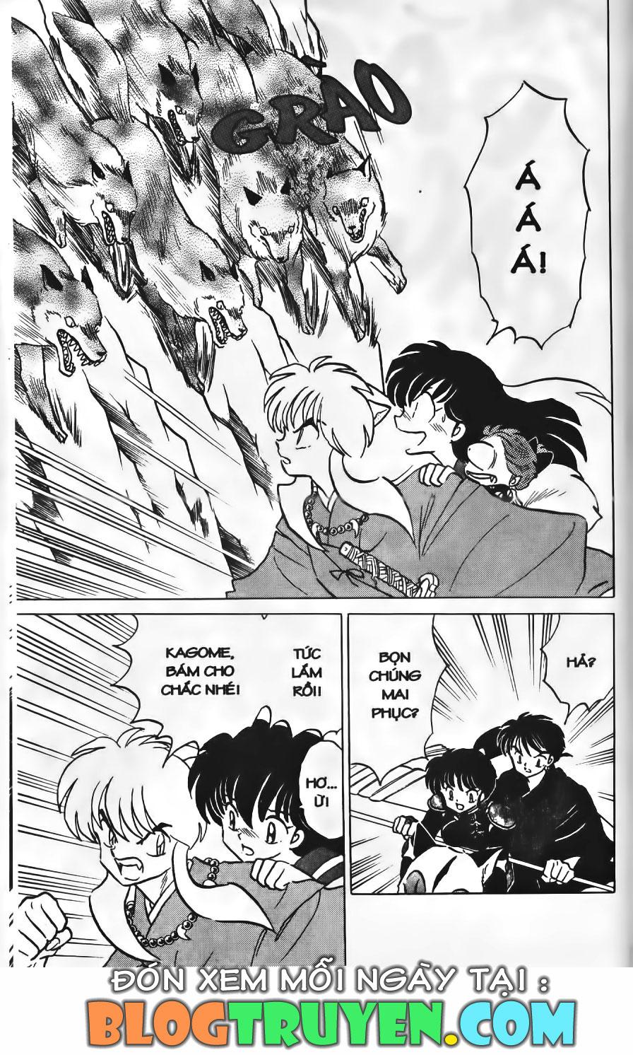 Inuyasha vol 14.5 trang 6