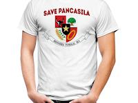 Baju Pemuda Pancasila Keren