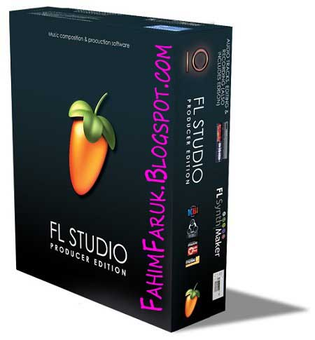 Fl producer edition full free studio version download 12