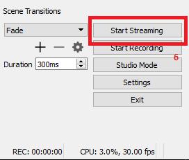 Cara Live Streaming Layar Monitor Melalui Facebook