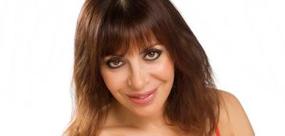 Αποτέλεσμα εικόνας για ναντια καραγιαννη τραγουδιστρια
