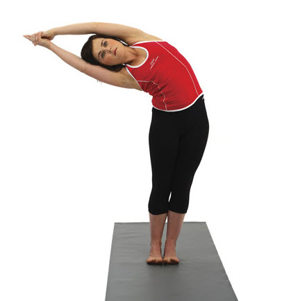 top 7 best yoga asanas for losing weight quickly and