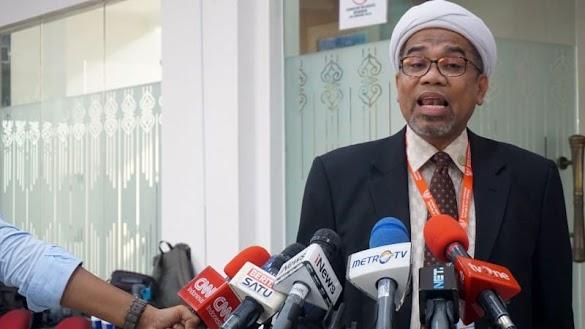 Berpendapat Frontal, Ngabalin Kena 'Semprot' Ombudsman