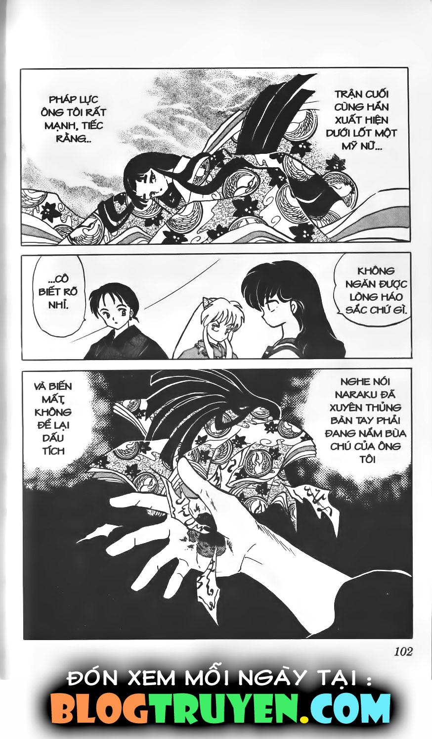Inuyasha vol 06.6 trang 7