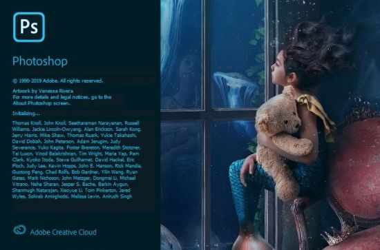 Adobe Photoshop CC 2020 v21.0.2.57 x64 - Windows 7, 8 e 10 (TORRENT/GDrive)