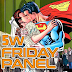 5W Friday Panel: The Politics in Comics Roundtable (part two)
