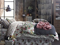 Schlafzimmer Vintage Einrichten