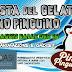 L'Oasi Gelateria festeggia il gelato artigianale Pino Pinguino.VIDEO