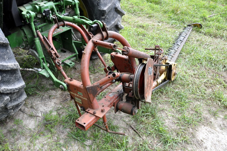 New Holland 450 Sickle Bar Mower Manual