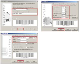 Cara Membuat Desain Cover Buku dengan CorelDRAW X4, cara mudah dan cepat membuat kode barkod di coreldraw