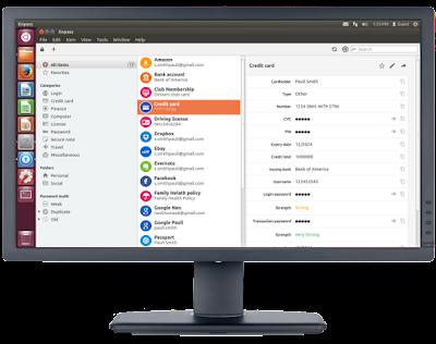 Saiba como instalar o Enpass no Ubuntu, Debian, Linux Mint e derivados e gerencie suas senhas!
