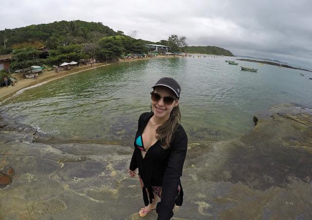 Praia da Tartaruga - Búzios 2016