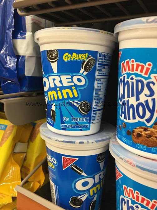 A Full Cup Tops Grocery : Wny deals and to dos tops markets free nabisco snack