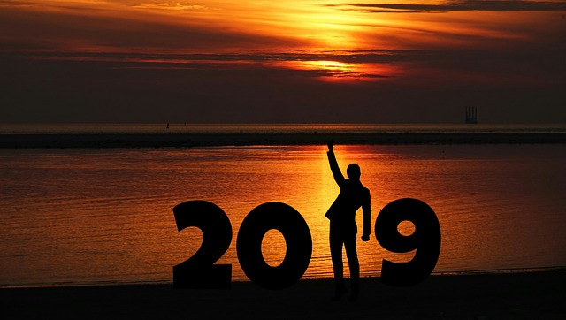 Happy New year 2019 Wishes For  WhatsApp