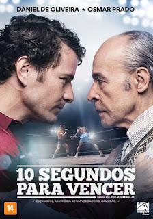 10 Segundos Para Vencer - DVDRip Nacional