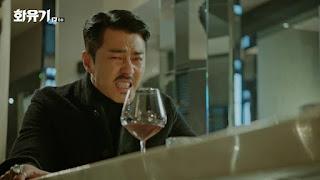 Sinopsis Hwayugi (A Korean Odyssey) Episode 6 Bagian Pertama