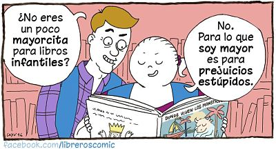 libros infantiles fantasia