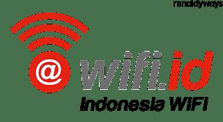 Cara Menggunakan Wifi.id Menggunakan PC