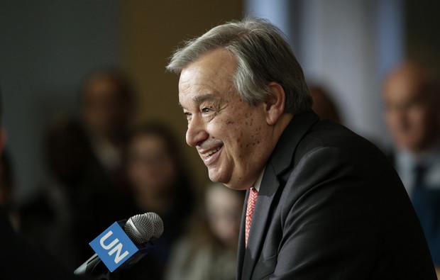 José Manuel Fernandes critica entrada de Georgieva na corrida à liderança da ONU