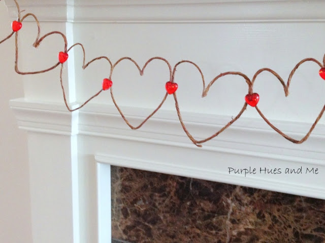 http://www.plumperfectandme.com/2017/01/handcrafted-rustic-wire-heart-garland.html