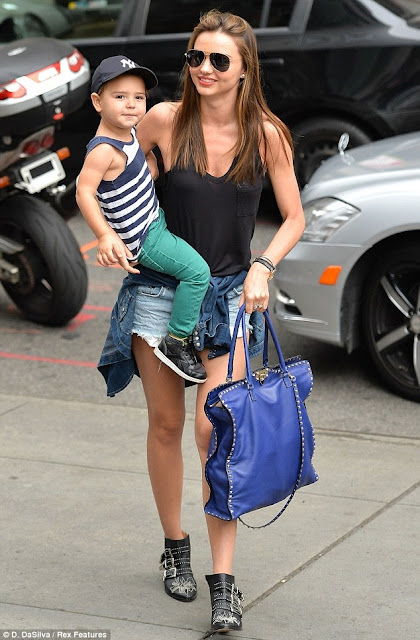 Steal her Style of the Week – Miranda Kerr