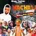 F! MIXTAPE: Wfdj Opjatt – Machala Mixtape | @FoshoENT_Radio
