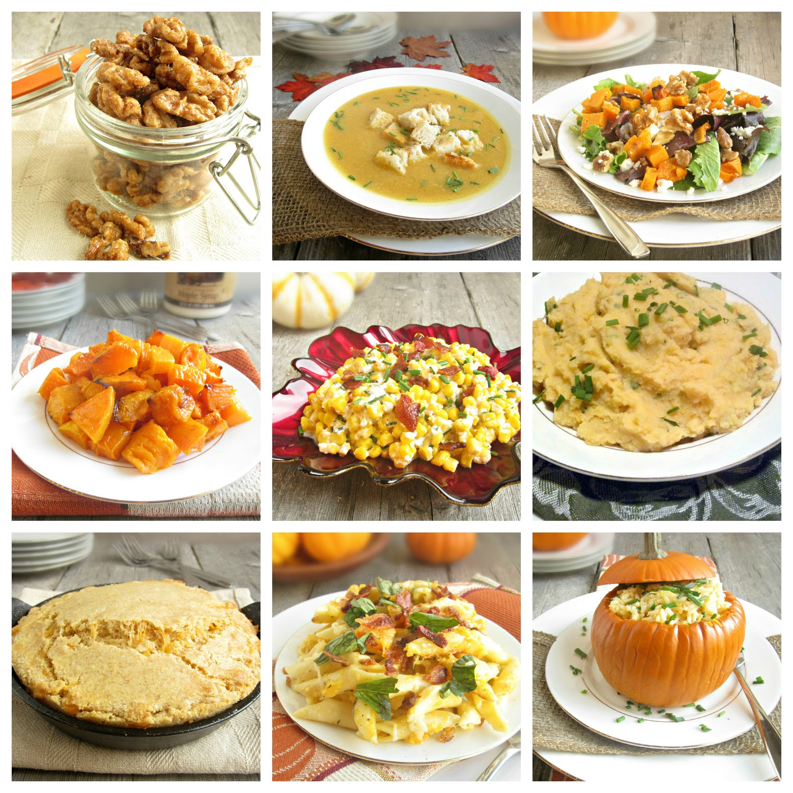 Food: Hungry Couple: Happy Thanksgiving Round Up