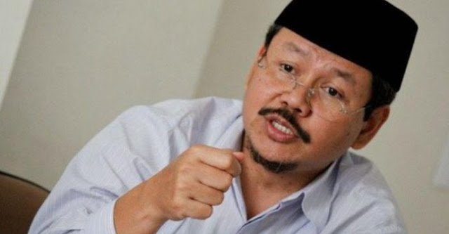 Ismail Yusanto: Ustadz Abdul Somad Dipersekusi, di Mana Keprihatinan Pemimpin Negeri?