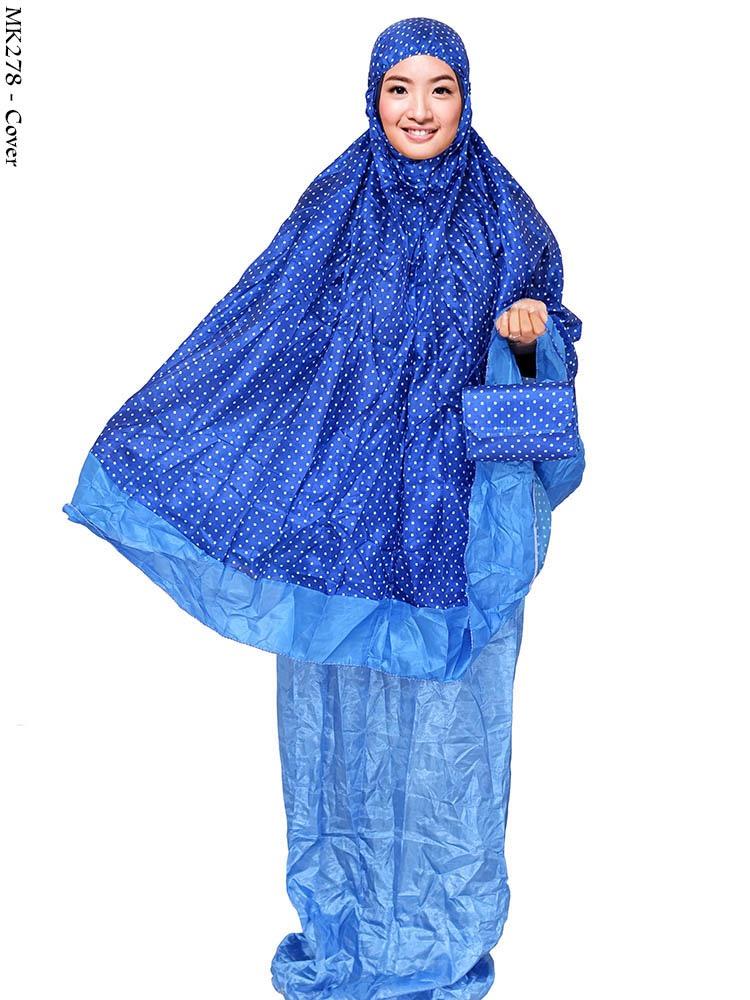 Baju Muslim Anak Frozen Aycabu Shop